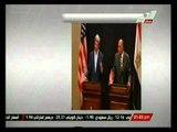 كيري يصف الانتخابات الرئاسية المصرية بالتاريخية