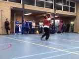 "Shaolin Staff ""Gun"" Martial Arts Bo Staff"