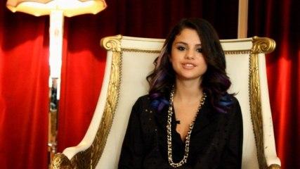 Selena Gomez & The Scene - Postcards from the Road - Cordoba Part 2