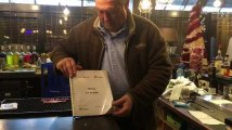 Huy-Waremme : deux restos proposent une carte traduite en braille