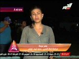 أخر التطورات للمصريين العالقين على الحدود الليبية التونسية من مراسلة التحرير سمر نجيدة
