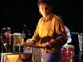 Mickey Hart - Island Groove