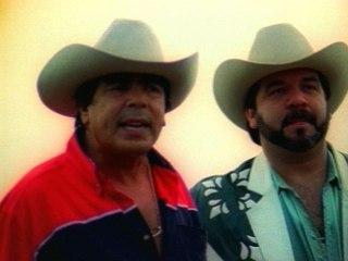Luis Y Julián - Cabrón A La Griega