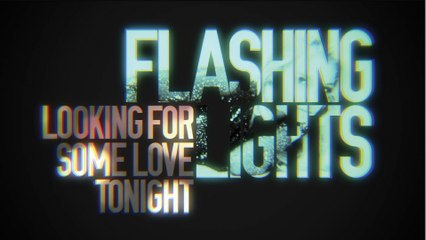 Havana Brown - Flashing Lights