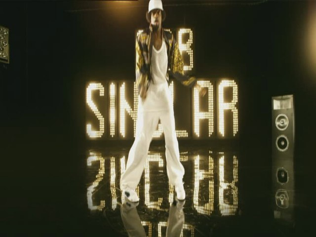 Bob Sinclar - New New New