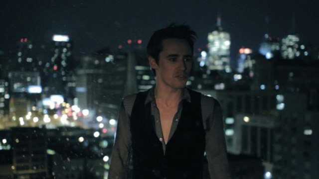 Reeve Carney featuring Bono and The Edge - Rise Above 1