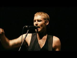 Silverchair - 'If You Keep Losing Sleep' Live, Taken from The Across the Great Divide Tour DVD - Bigpond Edition