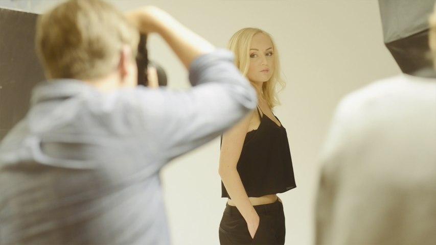 Anna Bergendahl - Who Is Anna Bergendahl