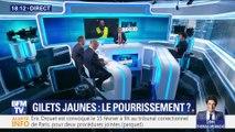 Interpellation d'Éric Drouet: Une nouvelle phase du mouvement des gilets jaunes ?