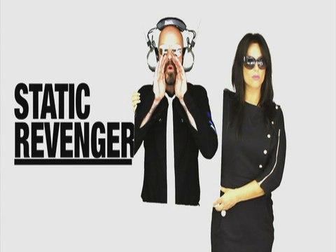 Static Revenger - Skin I'm In