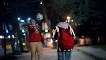 Türkiye'nin ilk akıllı stadı_ Beşiktaş Vodafone Arena tanıtım videosu