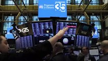 US Stocks Plummet After Apple Warning, Is A Global Downturn Looming?