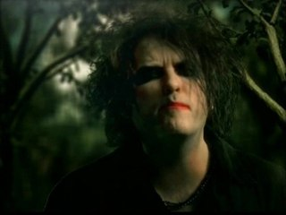 The Cure - alt. end