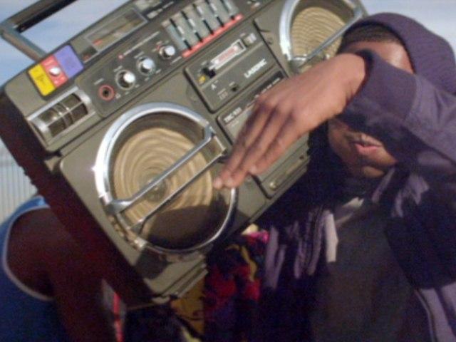 DJ Fresh - Hot Right Now