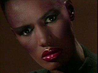 Grace Jones - I've Seen That Face Before (Libertango)
