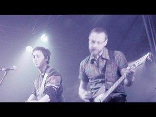 The Panics - Get Us Home