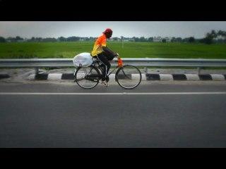 The Panics - Endless Road