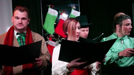 The Cherrytree Singers - Like I Got A Gun