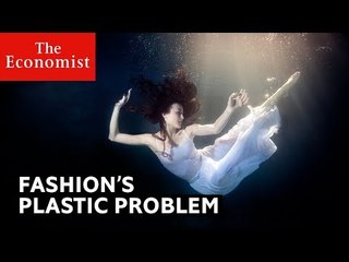 Fashion's toxic threads | The Economist