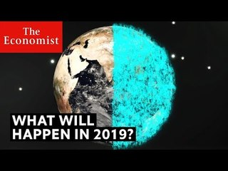 2019: the year of moon missions, marijuana and mega-hub airports | The Economist