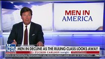 Tucker Carlson: Women Refusing To Marry Men Who Make Less Has Disastrous Consequences