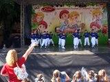 Klincijada 2006 - TRG SLOBODE - PU Nasa Radost - vrtic HAIDI Mali Bajmok Jadranka Beokovic - Flamingosi OBALA - Gyermekparade