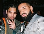 Drake Hints at Collaboration With Chris Brown