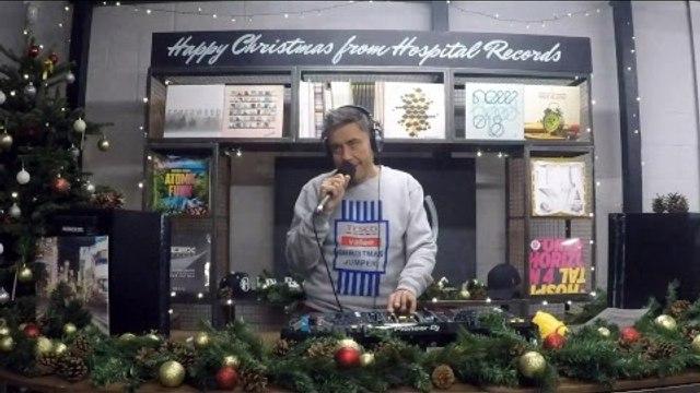 Hospital Podcast - Christmas Special 2018
