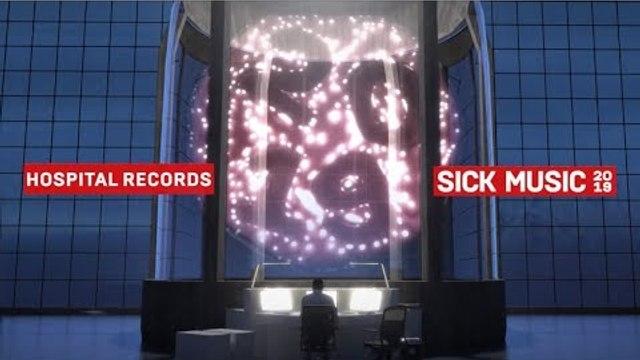 Sick Music 2019 (Album Mini-Mix) [Mixed by Nu:Tone]