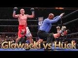 Krzysztof Glowacki vs Marco Huck (Highlights)