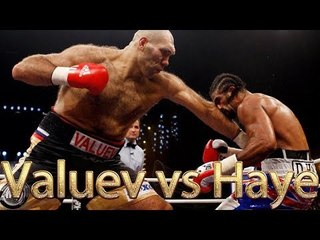 Nikolay Valuev Resource   Learn About, Share and Discuss