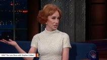 Kathy Griffin Reveals Her Mother Maggie Has Dementia