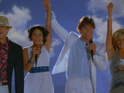 High School Musical Cast - Everyday