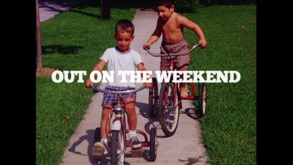 Nathaniel Rateliff & The Night Sweats - Out On The Weekend