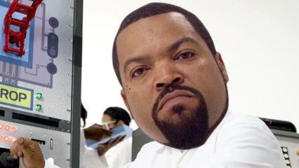 Ice Cube - Drop Girl