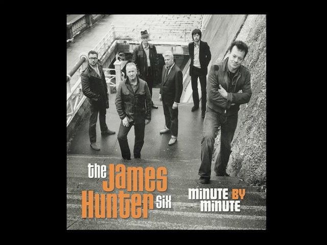 The James Hunter Six - Nothin' I Wouldn't Do