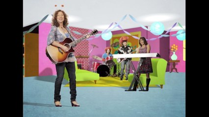 The Laurie Berkner Band - Party Day
