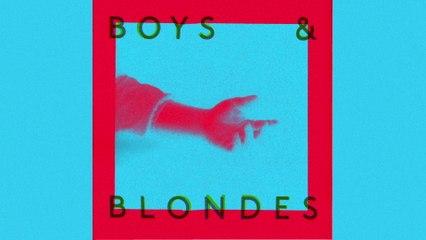 Dear Rouge - Boys & Blondes