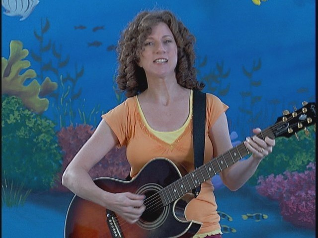The Laurie Berkner Band - The Goldfish