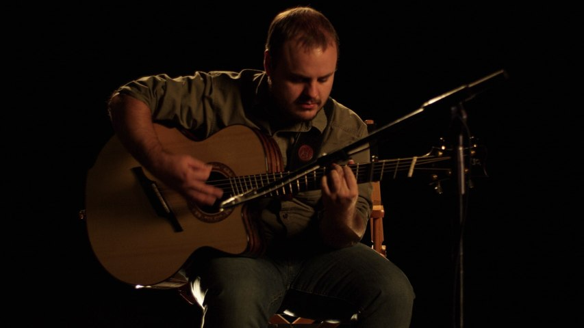 Andy Mckee - Never Grow Old