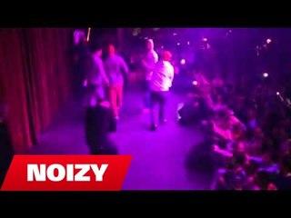 Noizy @Rinora 4 on fire - 26 February