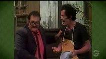 Trecho - Chaves no SBT - Seu Madruga Sapateiro (1973) em (03/01/2019)