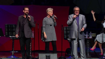 Mark Lowry - What A Lovely Name