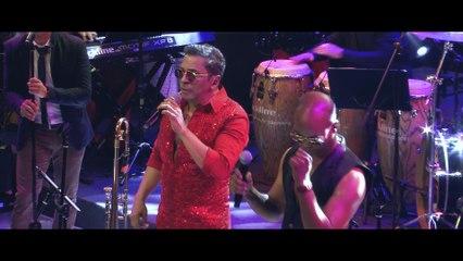 Alberto Barros - Medley Cumbia 4