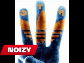 Noizy - Plot Sene (Mixtape Living Your Dream) DEMO