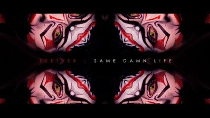 Seether - Same Damn Life