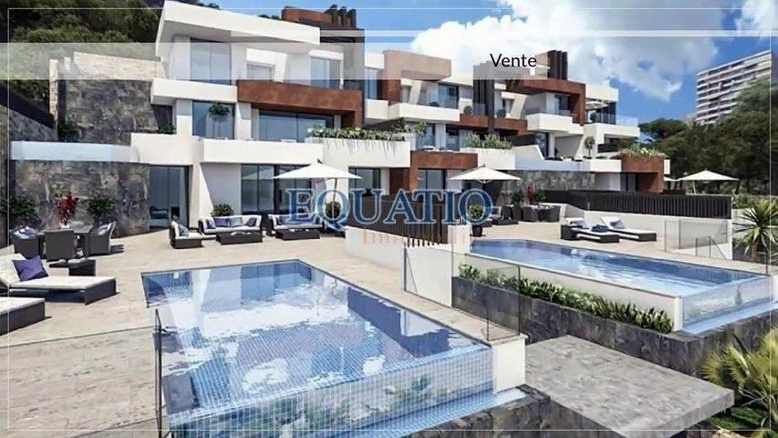 Espana A vendre - Appartement - Benidorm (3500) - 5 pièces - 218m²