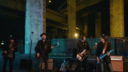 Drive-By Truckers - Surrender Under Protest