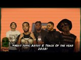#NextTopic Discuss Artist and Track of the Year?   | @MixtapeMadness