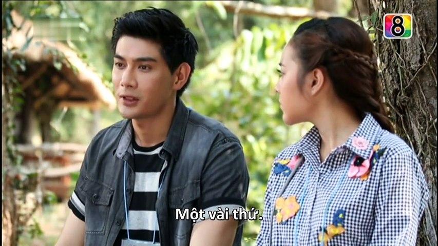 Phim Anh Nuôi Tập 22 - Phim Thái Lan | Godialy.com